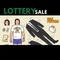 LOTTERY SALEの画像