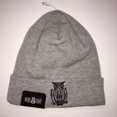 Rebel8/レベル8 ビーニー NIGHT WATCH CUFFED BEANIE Grey