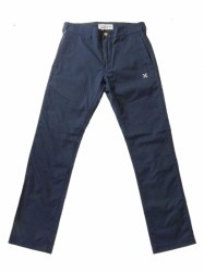 Bluco/ブルコ OL-063L WORK PANTS Navy