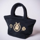"SIRANOBROS/シラノブロス Sweat-LunchBag ""BODY GUARDS"""