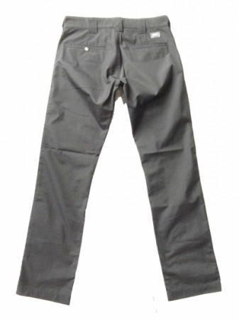 Bluco/ブルコ OL-063L WORK PANTS Grey