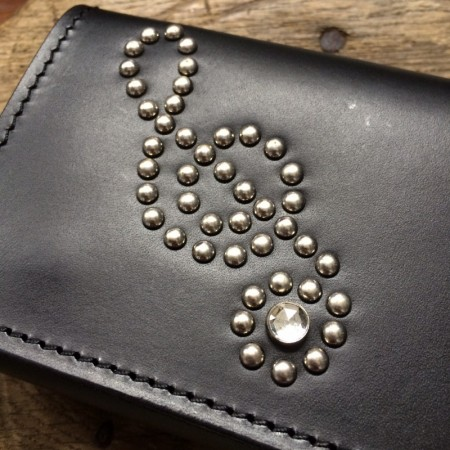 ROTAR/ローター NOTE STUDS LONG WALLET