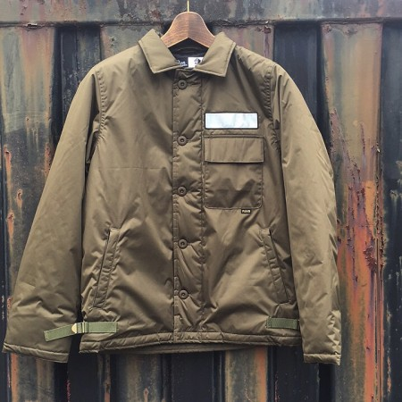 PAWN REPELLENT A2 DECK JACKET A2デッキジャケット